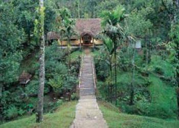 Hotel Idukki, Murikkady P.O. Kumily – 685 535, Shalimar Spice Garden 4*