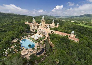 Hotel Sun City, Sun City Resort, Hotel Palace of the Lost City*****