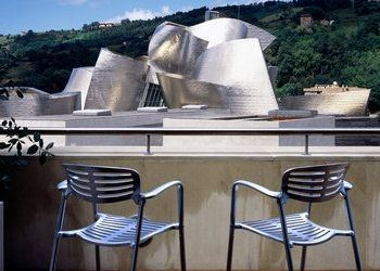 Hotel Bilbao, Alameda de Mazarredo, 61, Hotel Silken Grand Domine Bilbao*****