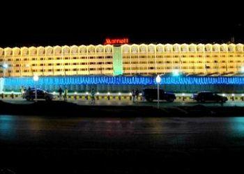 Hotel Islamabad/Rawalpindi, Aga Khan Rd, Shalimar 5 PO Box 1251, Marriott Hotel Islamabad