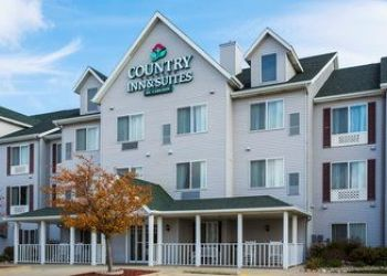 Hotel Illinois, 2403 E Empire St, Country Inn & Suites Bloomington-Normal