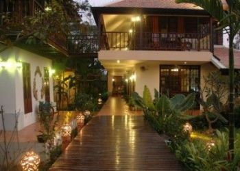 Pension อำเภอ สารภี, Saraphi District Chiang Mai Thailand, Dreamcatchers B&B