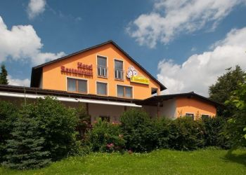 Hotel Hilpoltstein, Sindersdorf 26, Hotel Sindersdorfer Hof***