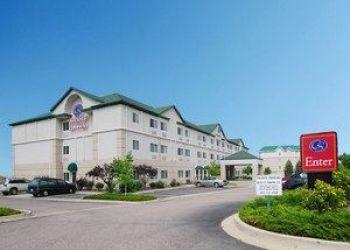 7374 S Clinton St, Colorado, Comfort Suites Denver Tech Center
