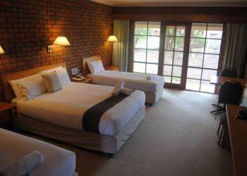 Hotel Tarrenlea, 142 BALLARAT ROAD, HAMILTON, 3300, Comfort Inn Grange Burn