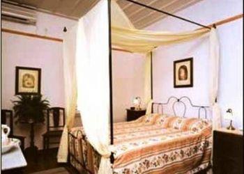 Chora Kythera, 80100 Kythira, Nostos Guesthouse