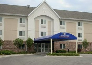 4525 W College Ave, Appleton, Candlewood Suites
