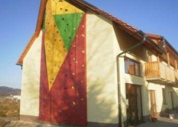 Wohnung Benešov nad Černou, Dluhoště 39, Nový Penzion Naděje s venkovní a vnitřní horolezeckou stěnou