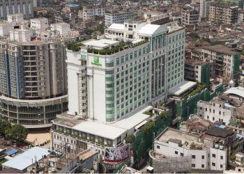Hotel Guangzhou, 188 Di Shi Fu Road Liwan Dist, Hotel Holiday Inn Shifu****