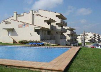 Wohnung Sant Jordi, Urbanización Panoramica s/n, Apartment Montero Golf Sant Jordi