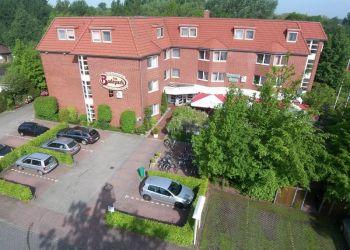 Hotel Bad Zwischenahn, Am Badepark 5, Hotel Ringhotel Am Badepark***