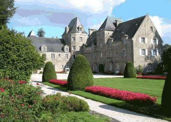 Lieu Dit Le Manoir Stang, 29940 La Foret-Fouesnant, Hotel Manoir du Stang***