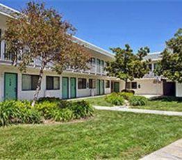 9400 El Camino Real, Atascadero, Motel 6