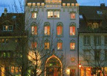 Hotel Winterthur, Oberer Graben 6, Hotel Loge Winterthur