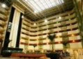 Hotel Boca del Rio, Galería Plaza Veracruz, Galeria Plaza Veracruz 5*