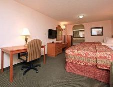 11206 West Airport Blvd, Texas, Quality Inn & Suites Fort Bend - ID3