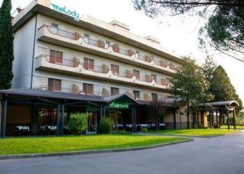 Hotel Deruta, Ss E45 Km 55,800, Hotel Melody