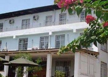 Hotel Juba, Thong Ping Road, Logali House Hotel