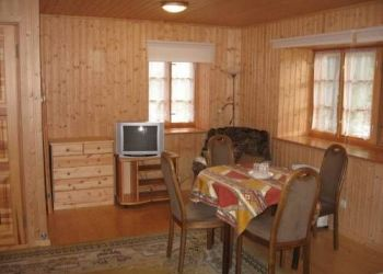 Wohnung Upa, Upa küla, Jurna Recreation Farm