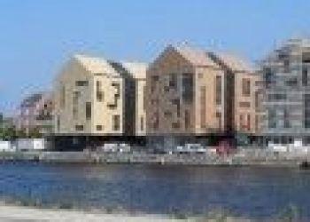 Wohnung Dunkerque, Quai Freycinet, All Suites Appart Hotel Dunkerque 3*