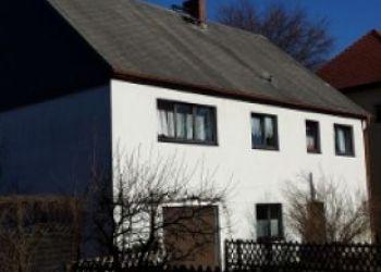 Wohnung Oberschöna, Am Geyersberg 3a, Großes Ferienhaus auch für Monteure sehr geeignet