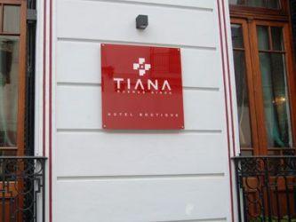 Hotel Boutique Tiana Accommodation