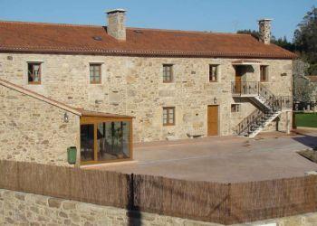 A Grixa, 11 , 15124 Muxía, Casa Ceferinos