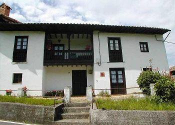 La Bolera. Palacio de Ardisana, 33507 El Palacio, Rustic House Casenti
