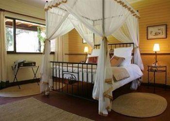 Apartment Arusha, B/t peaks of Mt Meru & Mt Kilimanjaro,, Lodge Mount Meru Game Lodge & Sanctuary***