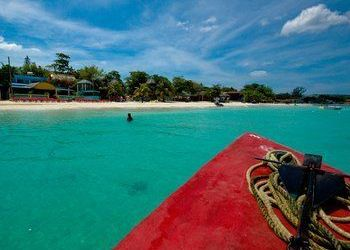 Hotel Negril, West End Road, Hotel Samsara**