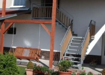 Hotel Lažánky, Lažánky 91, Hotel Vyhlídka