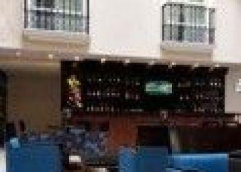 Hotel Toluca de Lerdo, Allende Sur num. 124 Col. Centro, Fiesta Inn Toluca Centro 4*