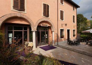 Via Pastrengo 115, 37010 Sandrà, Hotel Malaspina**
