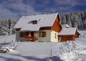 Ferienhaus Schönberg-Lachtal, Lachtal 367, Hirzmannhütte