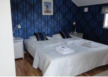 Hotel Mollösund, Kyrkvägen 1, Prästgårdens Pensionat