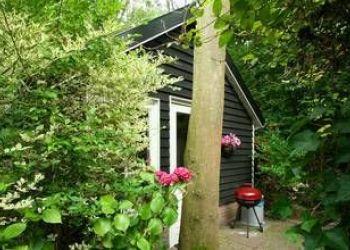 Wohnung Veere, Kraaienestweg 1, Holiday Home De Spreeuwenpot Veere