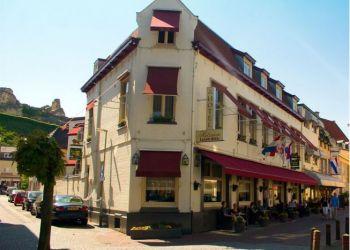 Hotel Valkenburg aan de Geul, De Guascostraat 16, Hotel Hulsman***