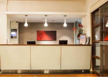 Hotel Auckland, 58-60 Queen Street, Hotel Mercure Auckland Windsor***