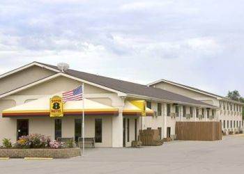 Hotel Norfolk Mobile Home Community, 1223 Omaha Ave., Super 8 Norfolk