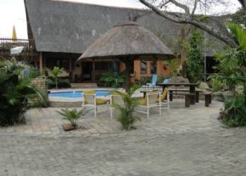 Wohnung Richards Bay, 66 Gallinule Gait, Fish Eagle Inn