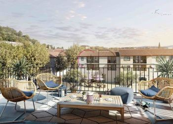 1 bedroom apartment Rognes, 1 bedroom apartment for sale