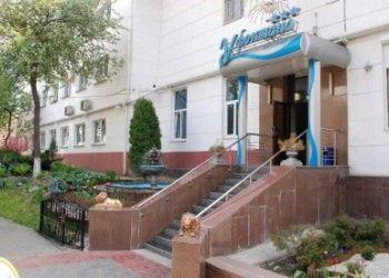 "Hotel Мінск, ул. Амураторская, Hotel ""U FONTANA"""
