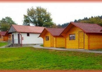 Chrást - Radava 246, Kovářov, Sportovně - rekreační areál Radava