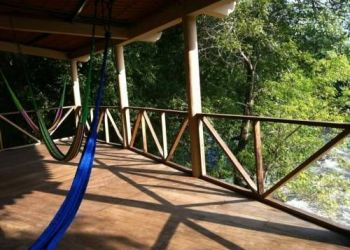 Rancho Las Nardas, Santa Maria Xadani Santa María Xadani, Xadanu Eco Lodge