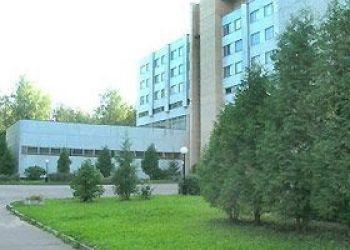 1 Lyalovskoye highway, Matushkino, Mendeleevo
