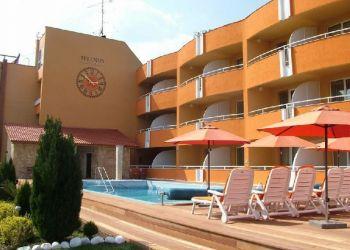 Hotel Zalakaros, Üdülo Sor 4, Hotel Belenus Thermalhotel***