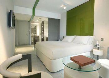 Albergo Buenos Aires, Venezuela 649, Hotel Axel*****