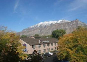 Hotel Pleasant View, 2230 N UNIVERSITY PKWY, PROVO, 84604-1509, Best Western Plus Provo River