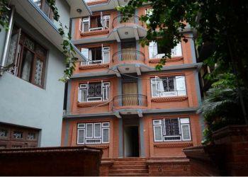 Hotel Kathmandu, Chhetrapati,, Hotel Ganesh Himal*