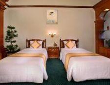 C/ Iola 4, Playa de Muro, Continental Park Hotel - ID3